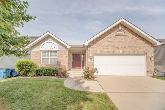 445 Tailfeather, Shiloh, IL 62221 (#19007200) :: Holden Realty Group - RE/MAX Preferred