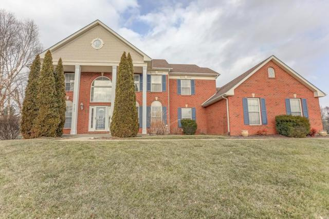 4107 Wood Raven Court, Shiloh, IL 62226 (#19007206) :: Holden Realty Group - RE/MAX Preferred