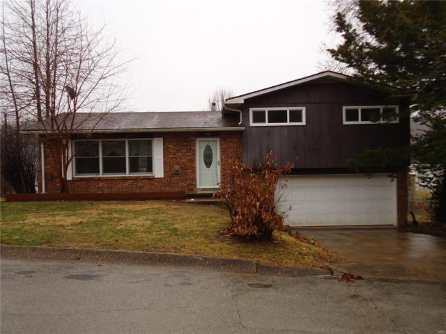 1103 Home Avenue, Waynesville, MO 65583 (#19007226) :: Kelly Hager Group | TdD Premier Real Estate