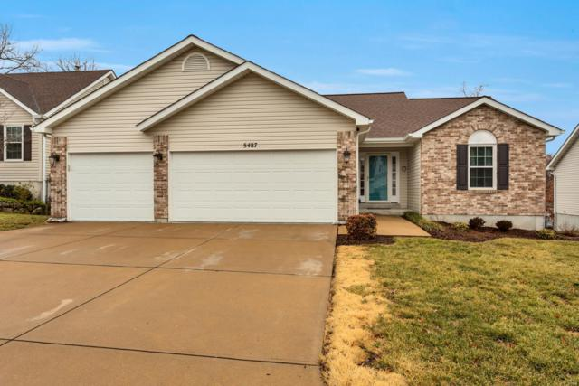 5487 Mystic Oaks, Imperial, MO 63052 (#19007329) :: St. Louis Finest Homes Realty Group