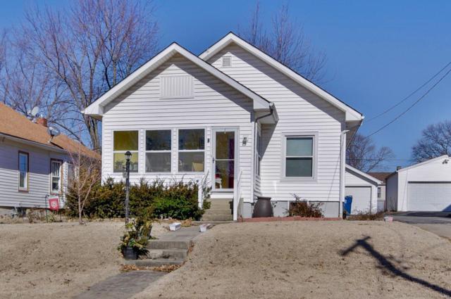 827 Douglas Street, Alton, IL 62002 (#19007354) :: RE/MAX Professional Realty