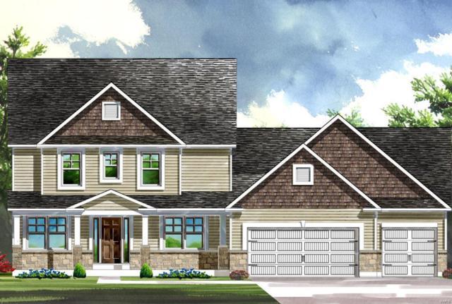 1080 Sandfort Farm Drive, Saint Charles, MO 63301 (#19007358) :: Clarity Street Realty