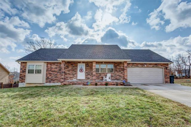 19960 Lucas Lane, Waynesville, MO 65583 (#19007380) :: Walker Real Estate Team