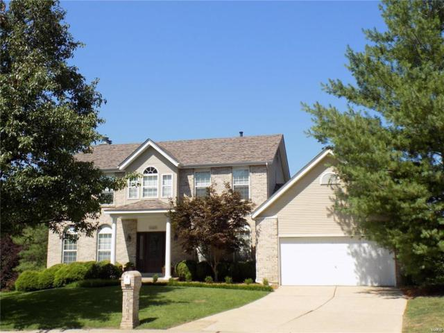 16403 Prestwick Place Lane, Wildwood, MO 63011 (#19007401) :: The Kathy Helbig Group