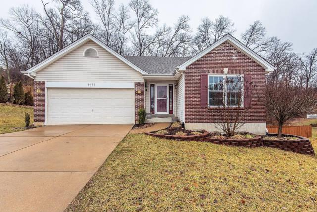 1053 Big Sky, Fenton, MO 63026 (#19007402) :: Kelly Hager Group | TdD Premier Real Estate