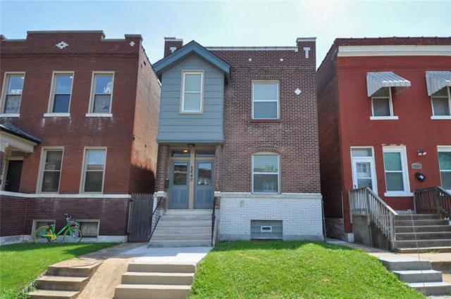 2640 Minnesota Avenue, St Louis, MO 63118 (#19007417) :: Clarity Street Realty