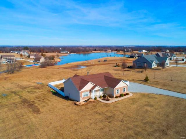 21 Brentwood Drive, Moscow Mills, MO 63362 (#19007514) :: St. Louis Finest Homes Realty Group