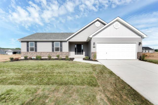 0 Tbb-Dogwood II-Villages Of War, Warrenton, MO 63383 (#19007518) :: PalmerHouse Properties LLC