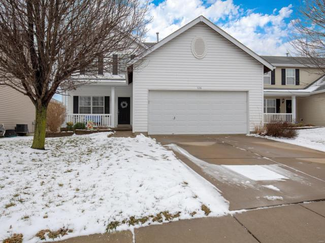 426 Briarchase Place, Lake St Louis, MO 63367 (#19007553) :: St. Louis Finest Homes Realty Group