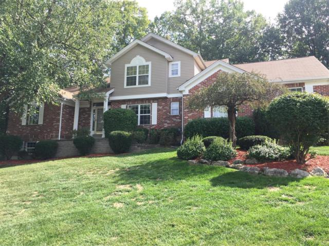 2 Forest Park Circle, Lake St Louis, MO 63367 (#19007592) :: Barrett Realty Group