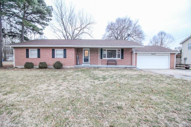4022 Garden Lane, Granite City, IL 62040 (#19007616) :: The Kathy Helbig Group