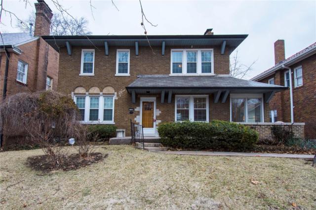 7155 Delmar Boulevard, St Louis, MO 63130 (#19007623) :: Clarity Street Realty