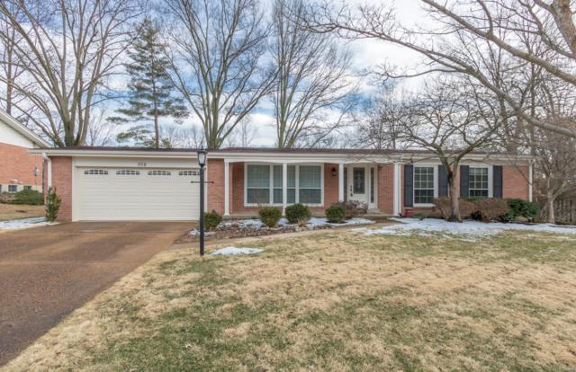 508 Kenilworth Lane, Ballwin, MO 63011 (#19007800) :: St. Louis Finest Homes Realty Group