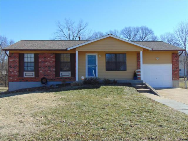 6 Indian Rock Ct., Arnold, MO 63010 (#19007818) :: The Kathy Helbig Group