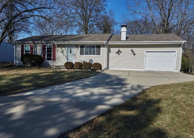 213 Imperial, Fenton, MO 63026 (#19007834) :: The Becky O'Neill Power Home Selling Team
