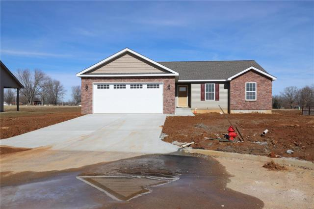 717 Greenfield Court, Farmington, MO 63640 (#19007882) :: Kelly Hager Group | TdD Premier Real Estate