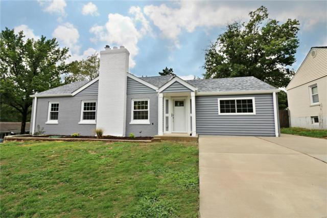 801 Victoria Place, St Louis, MO 63122 (#19007904) :: Clarity Street Realty