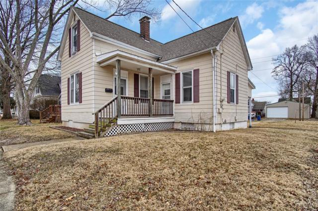 1100 N Church Street, Belleville, IL 62221 (#19007923) :: Holden Realty Group - RE/MAX Preferred