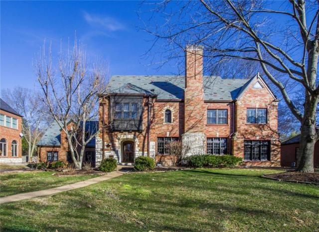 59 Lake Forest, St Louis, MO 63117 (#19007938) :: RE/MAX Professional Realty