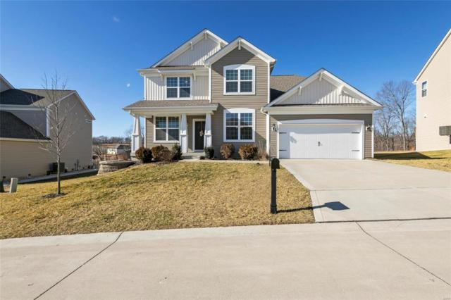 2641 Preston Woods Trail, Lake St Louis, MO 63367 (#19007952) :: St. Louis Finest Homes Realty Group