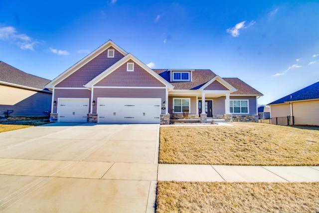 1306 Timber Ridge Trace Drive, O'Fallon, IL 62269 (#19007960) :: Fusion Realty, LLC