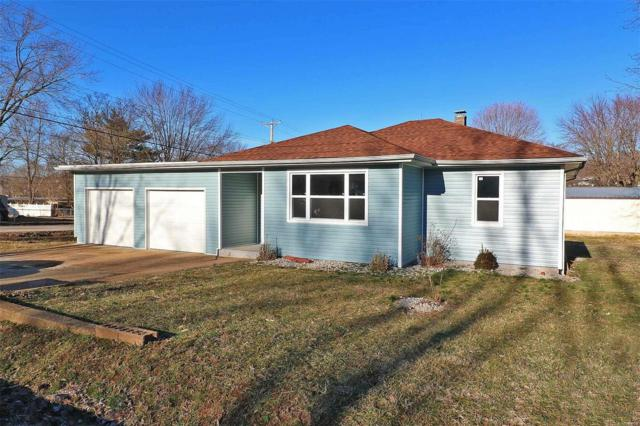 407 Nicholson Drive, Potosi, MO 63664 (#19007964) :: Clarity Street Realty