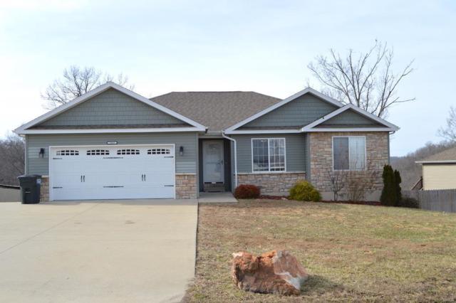 19668 Lannigan Road, Waynesville, MO 65583 (#19008005) :: RE/MAX Professional Realty