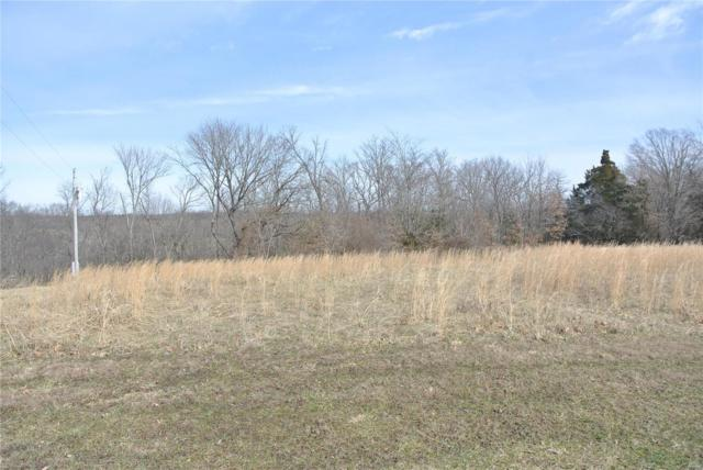 0 Lot 27 Tyler Branch Road, Perryville, MO 63775 (#19008041) :: The Becky O'Neill Power Home Selling Team