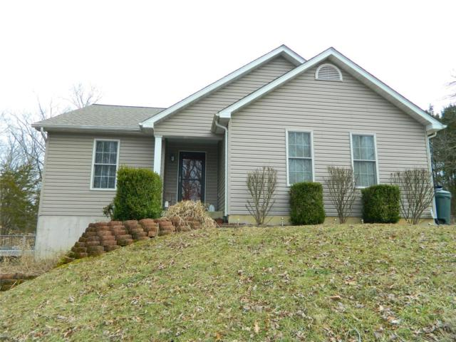 644 Little Fox Court, Union, MO 63084 (#19008055) :: Clarity Street Realty