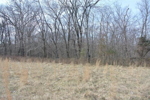 0 Lot 29A Tyler Branch Road, Perryville, MO 63775 (#19008069) :: RE/MAX Vision