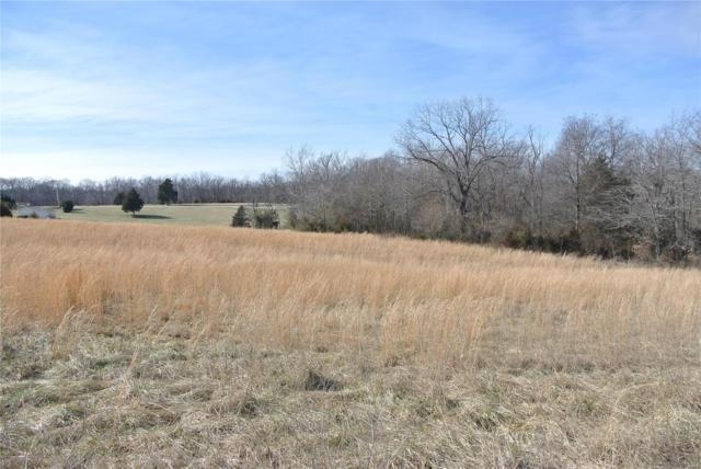 0 Lot 37 Woods View Lane, Perryville, MO 63775 (#19008075) :: The Becky O'Neill Power Home Selling Team