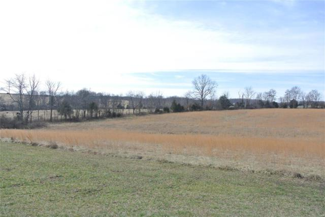 0 Lot 21 Oak Forest Drive, Perryville, MO 63775 (#19008095) :: Kelly Hager Group | TdD Premier Real Estate
