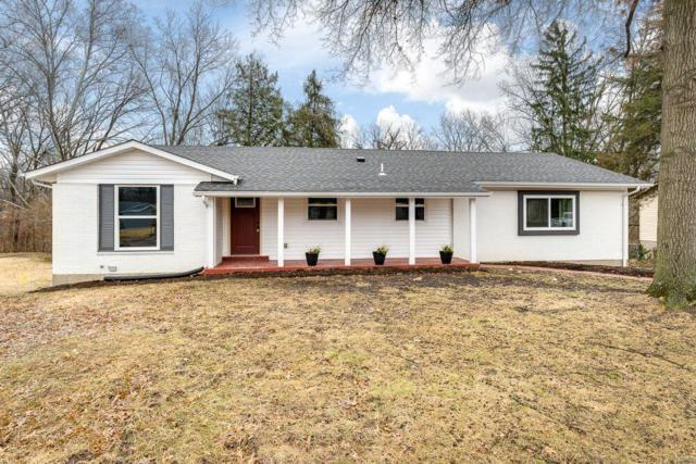 8 Blossomwood Court, Florissant, MO 63033 (#19008115) :: Clarity Street Realty