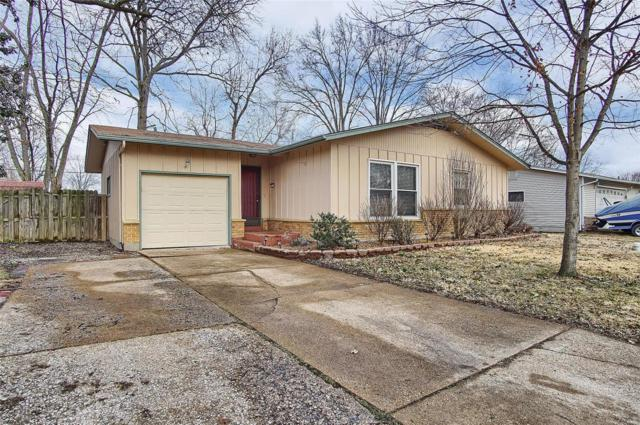 2270 Cessna Drive, Arnold, MO 63010 (#19008116) :: RE/MAX Professional Realty