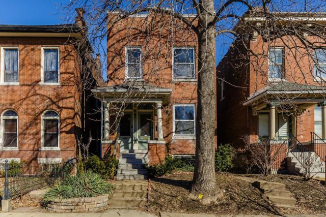 4113 Flad Avenue, St Louis, MO 63110 (#19008149) :: Clarity Street Realty