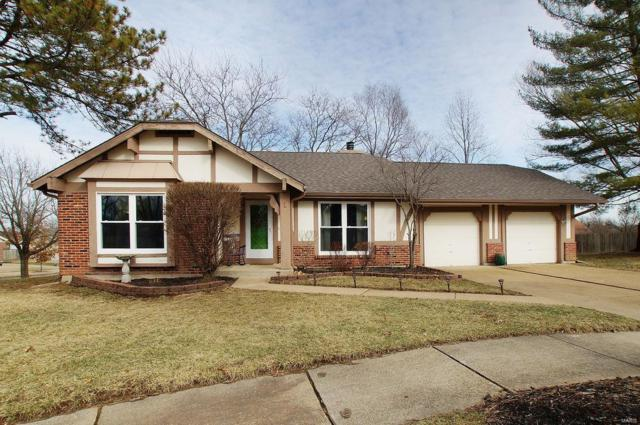 1 Rain Forest Court, Wildwood, MO 63011 (#19008154) :: Clarity Street Realty