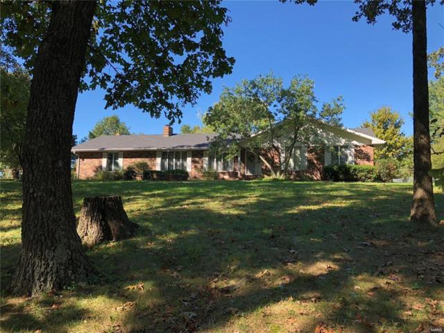 301 Fremont, Lebanon, MO 65536 (#19008164) :: RE/MAX Professional Realty