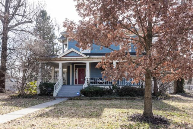 4 Signal Hill Boulevard, Belleville, IL 62223 (#19008182) :: Holden Realty Group - RE/MAX Preferred