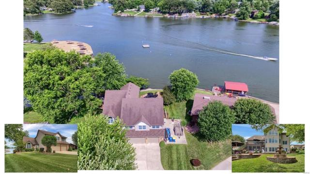 984 Holiday Point Parkway, Edwardsville, IL 62025 (#19008193) :: Holden Realty Group - RE/MAX Preferred