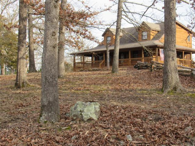 14505 State Route Hh, Rolla, MO 65401 (#19008196) :: RE/MAX Professional Realty