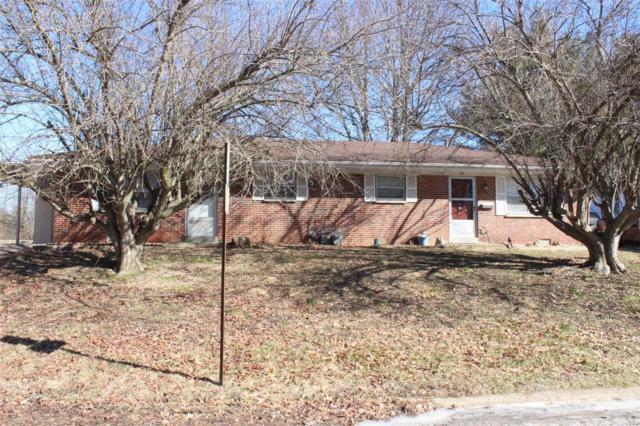22 Gettysburg Road, Belleville, IL 62226 (#19008280) :: Fusion Realty, LLC
