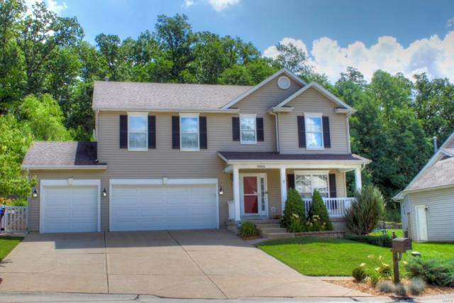 1255 Lake Canyon View, Fenton, MO 63026 (#19008295) :: The Becky O'Neill Power Home Selling Team