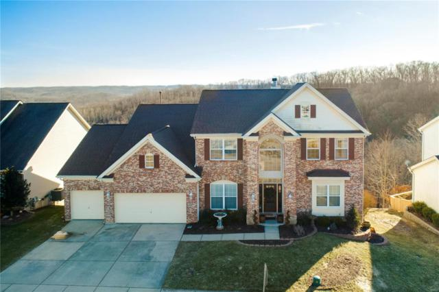 904 Legends View Drive, Eureka, MO 63025 (#19008297) :: The Becky O'Neill Power Home Selling Team