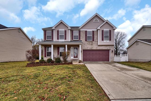 205 Crystal Lane, Fairview Heights, IL 62208 (#19008307) :: Holden Realty Group - RE/MAX Preferred
