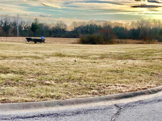 1122 & 1124 Winged Foot, Belleville, IL 62223 (#19008321) :: Peter Lu Team