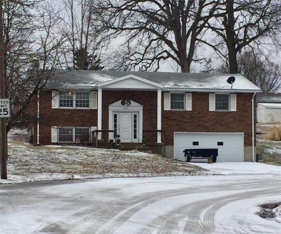 7 Coachlight Drive, Hannibal, MO 63401 (#19008336) :: Clarity Street Realty