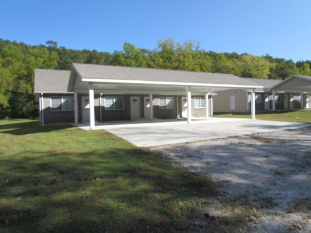 0 Booker Road, Waynesville, MO 65583 (#19008345) :: RE/MAX Professional Realty