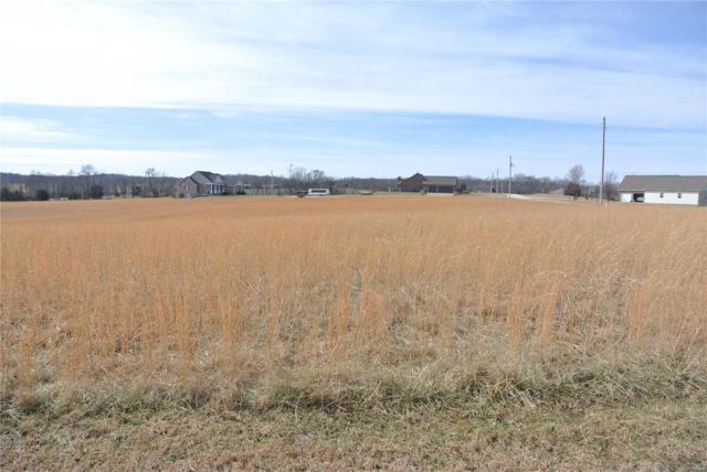 0 Lot 18 Tyler Branch Road, Perryville, MO 63775 (#19008349) :: PalmerHouse Properties LLC