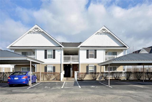 11203 Spring Creek Lane, O'Fallon, MO 63368 (#19008350) :: Clarity Street Realty