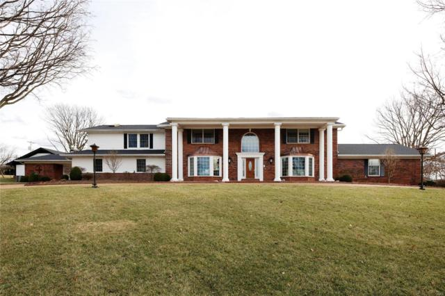 10450 Starhill Acres Drive, St Louis, MO 63128 (#19008356) :: Clarity Street Realty